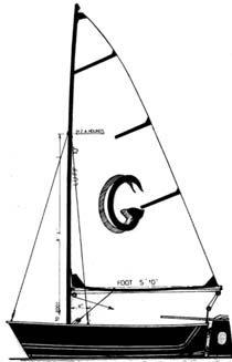 Gemini Dinghy