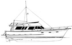Pelin Boat Plans - Displacement Launches