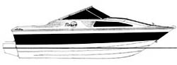 Power Boat Plans - Aluminium and Wooden by Pelin