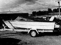 Power Boat Plans - Pelin Plans NZ