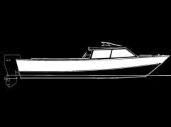 Power Dory Plans - Pelin Boat Plans NZ