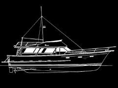 Boat Plans - Displacement Launches - Pelin Plans NZ