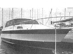 Planing Hull Launch Boat Plans - Pelin Plans NZ